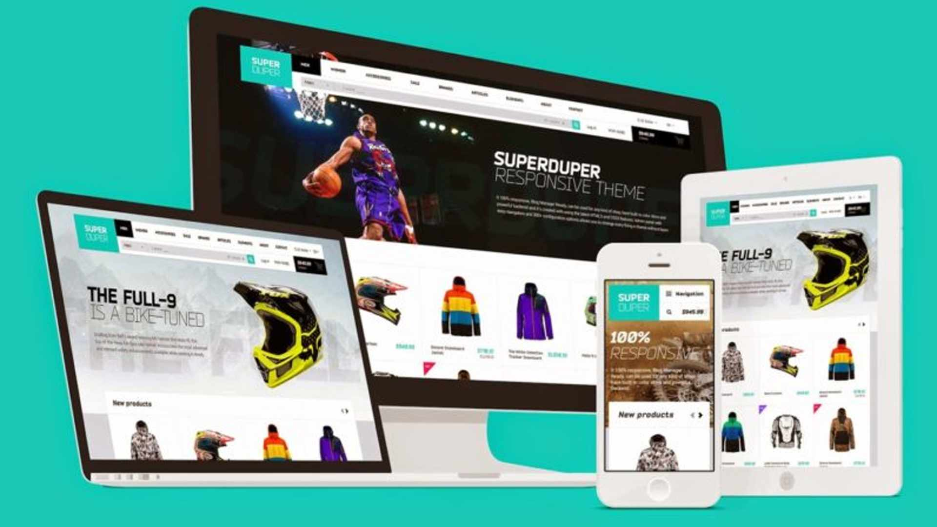 5 Amazing Features for Your Upcoming E-Commerce Website