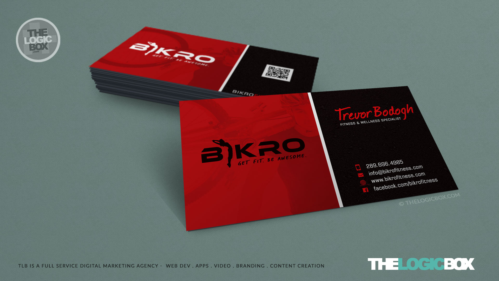 Business-Card-the-logic-box-agency-2-bikro-fitness