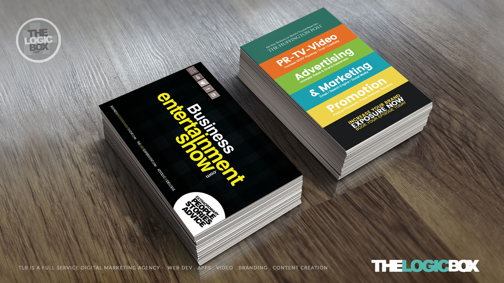 Business-Card-the-logic-box-agency-5-business-entertainment-show