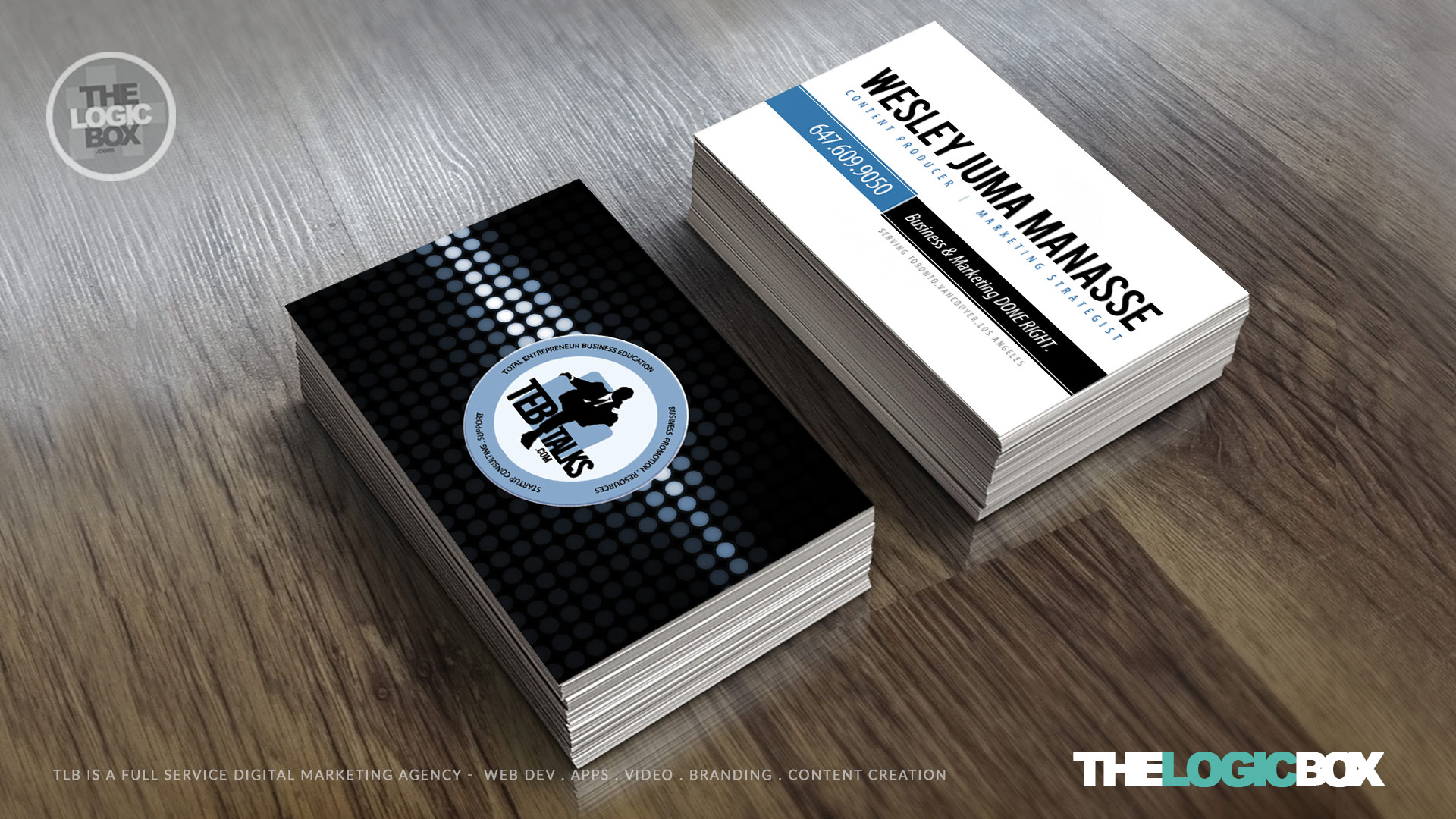 Business-Card-the-logic-box-agency-5-tebtalks