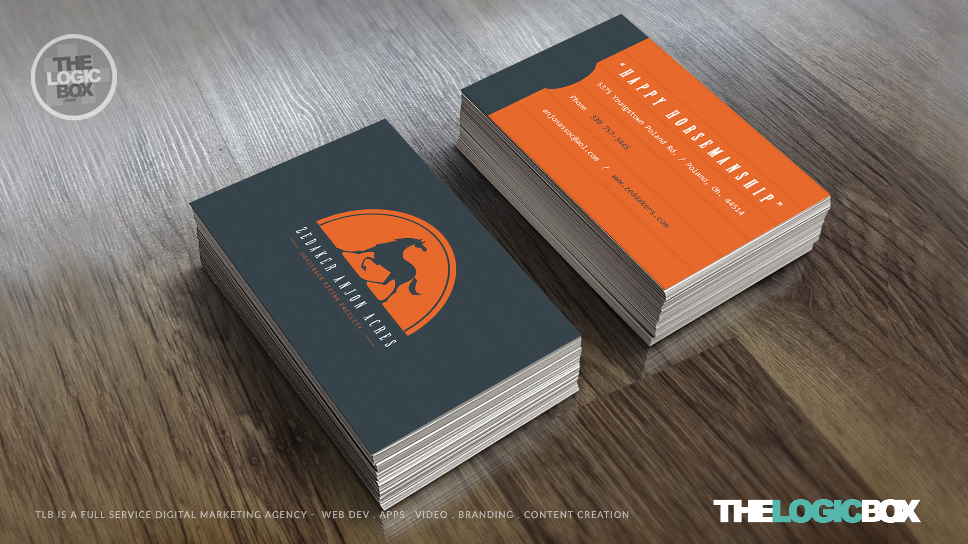 Business-Card-the-logic-box-agency-5-zedaker-anjon-acres