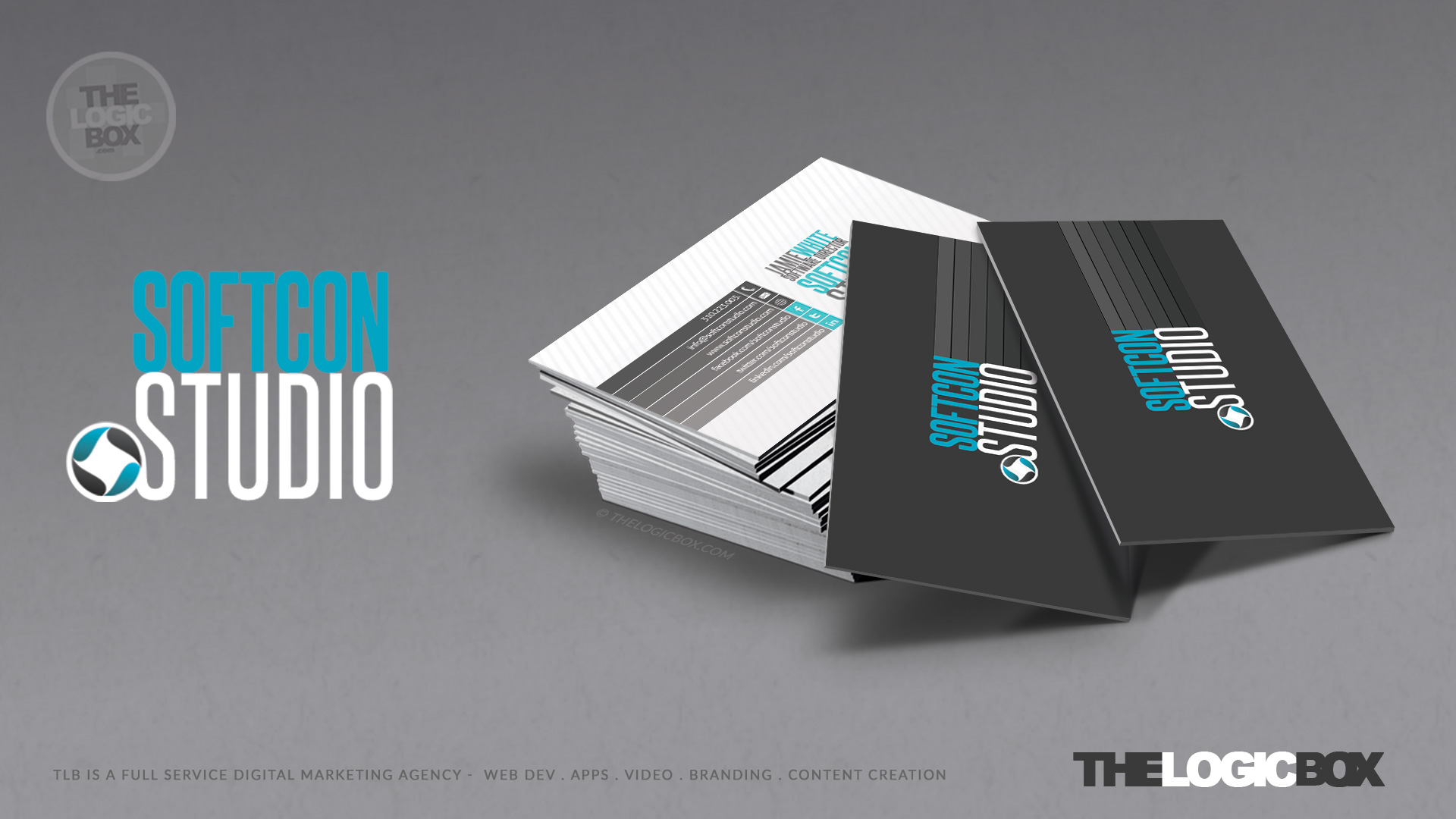 Business-Card-the-logic-box-agency-7-softcon-studio