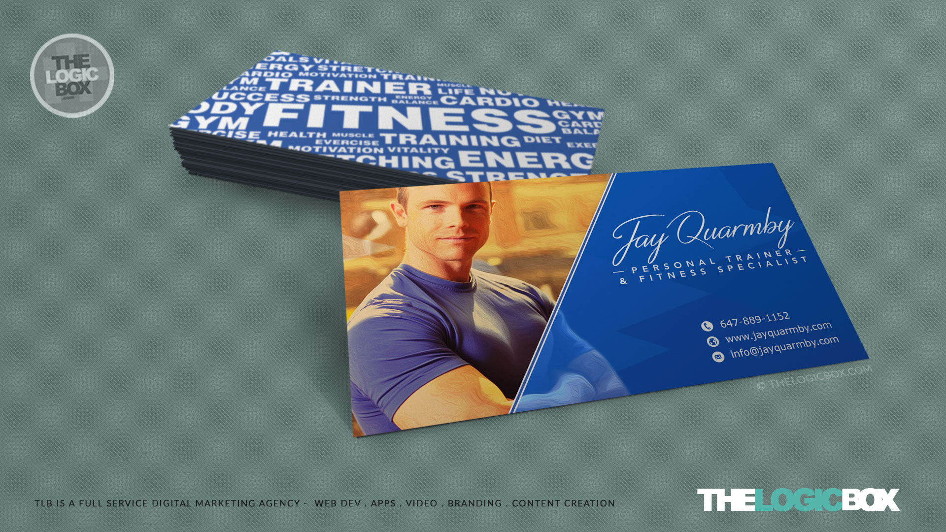 business-card-presentation-mockup-psd-1920x1080-thelogicbox-jay-Quarmby-fitness