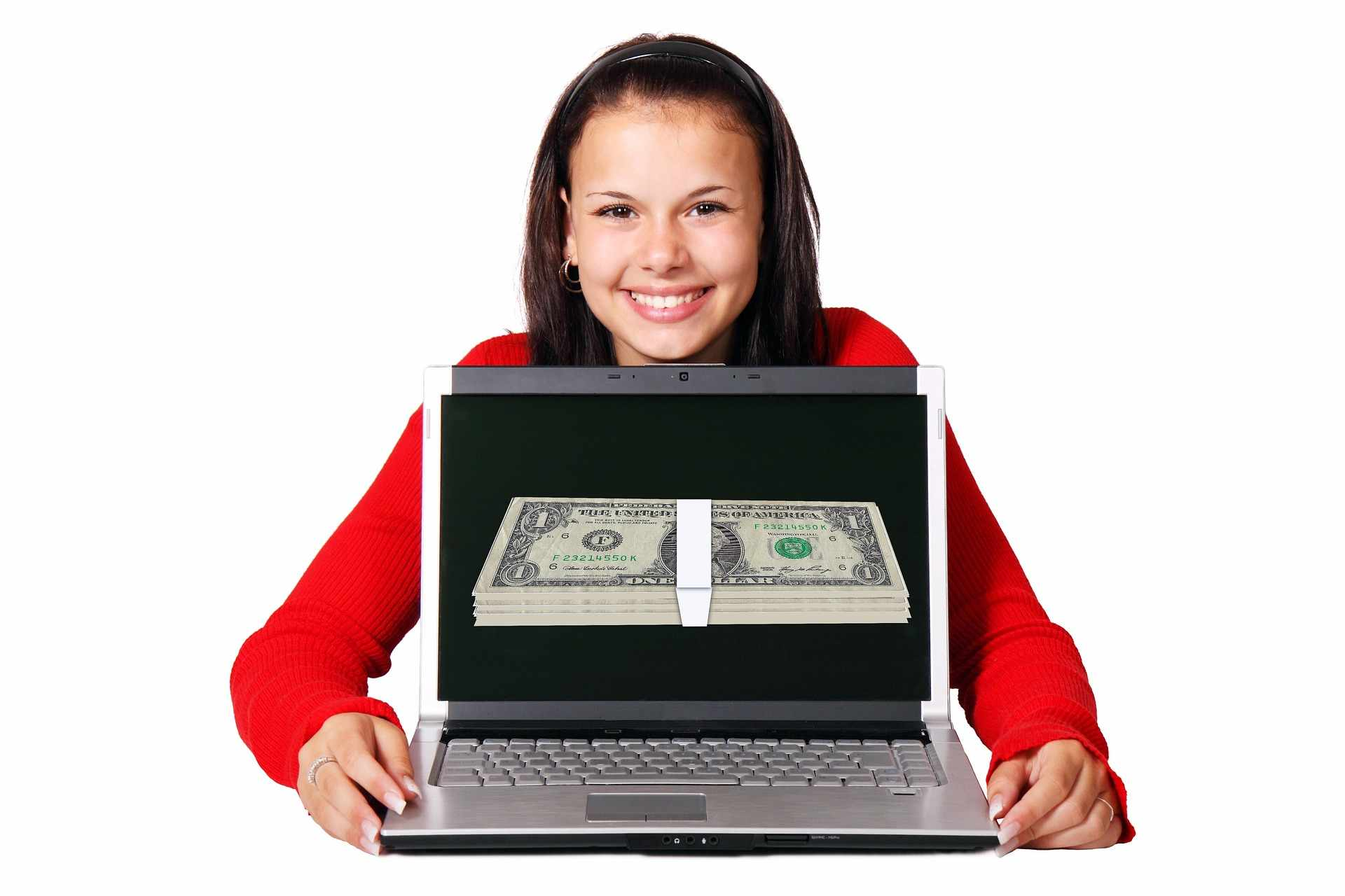 Do You Know Blogging Site Can Make Money?