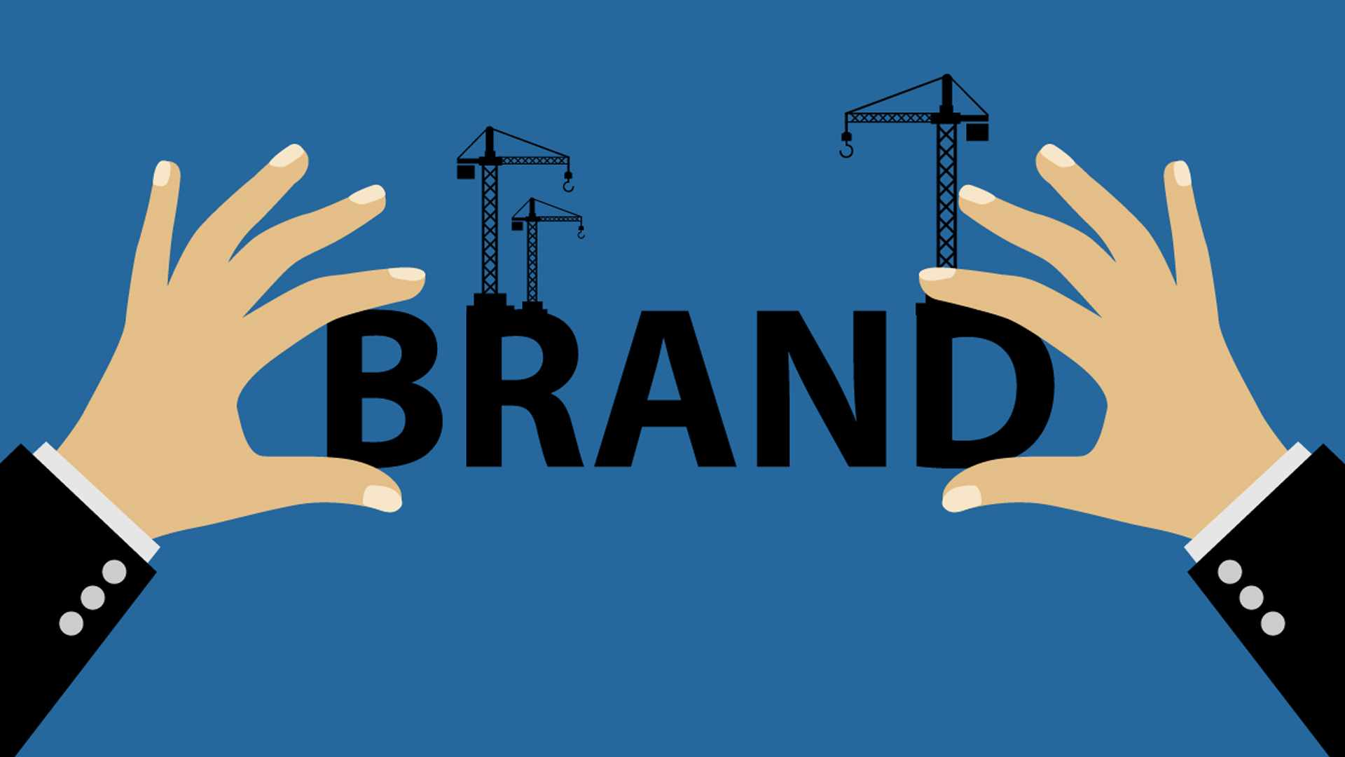 How Brand Image Building Empowers YOU!