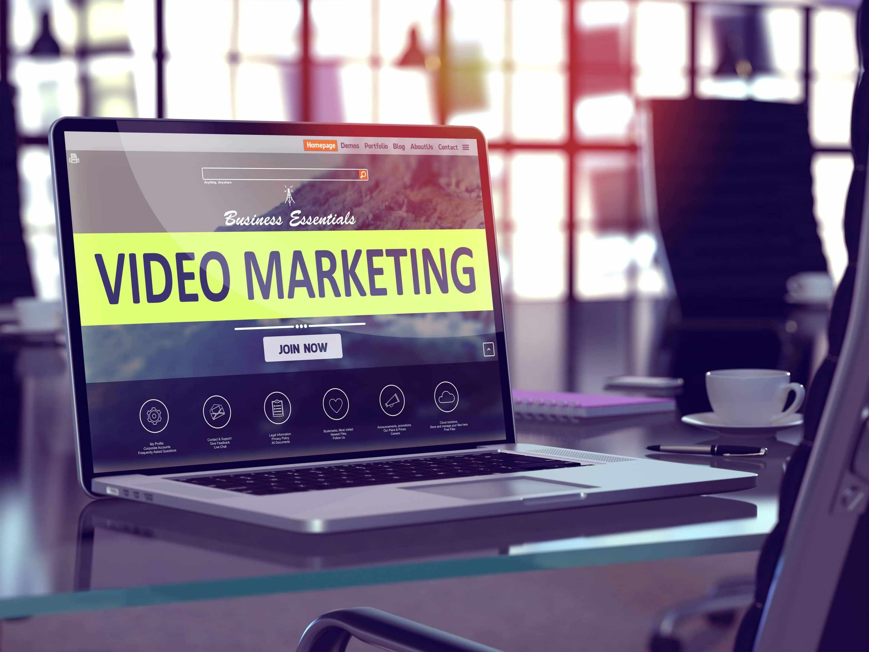 How to Market Products Effectively Using Video Marketing
