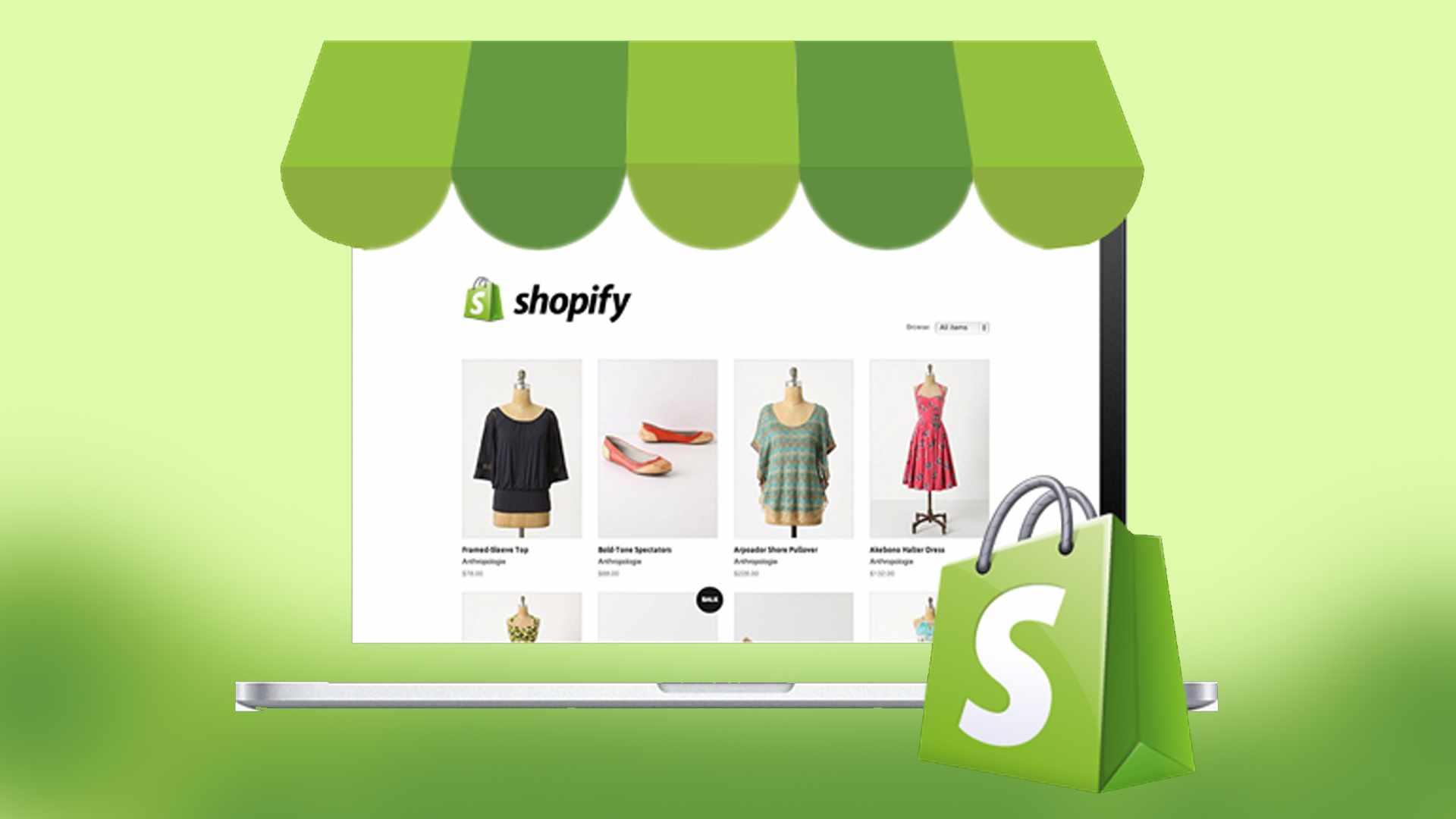 How to Set Up a Shopify Store in 15 Minutes
