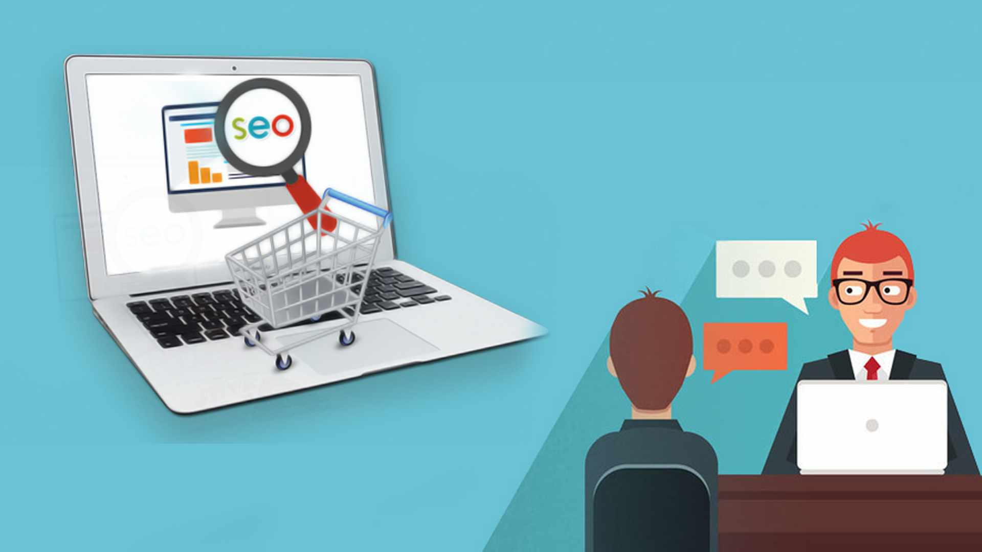 Skills to Look for in an ECommerce SEO Expert