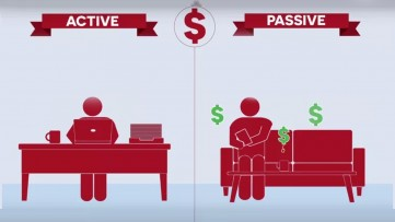 How to get residual income or passive income