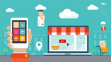 How to start an online marketplace with eCommerce software?