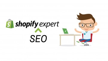 Top 4 Reasons to Hire a Shopify SEO Expert