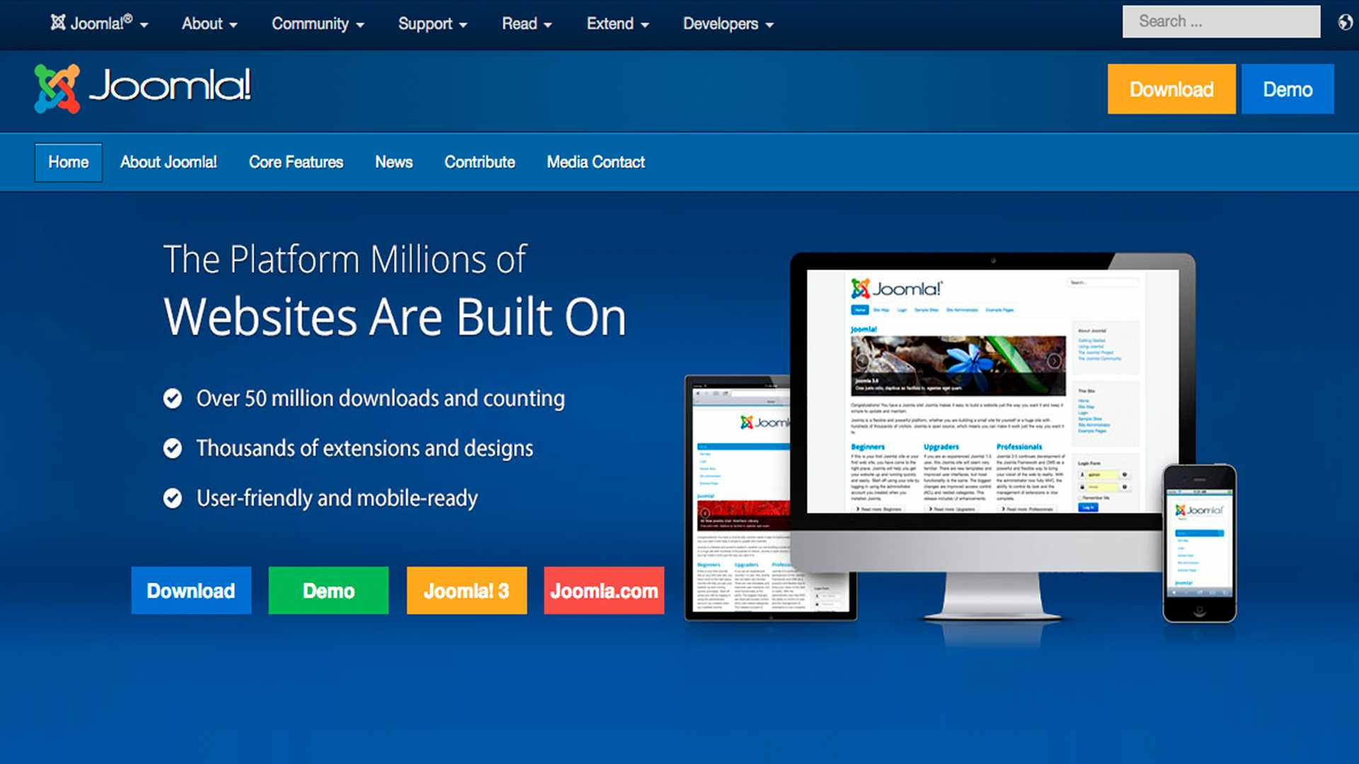 Top 8 Joomla e-Commerce extensions preferred by the most people