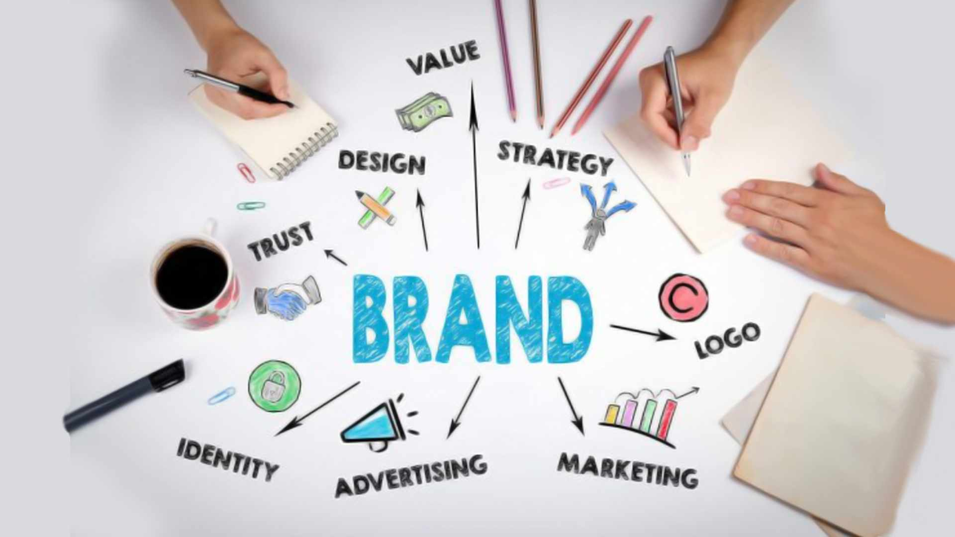 What is Brand Management? Everything You Need to Know.
