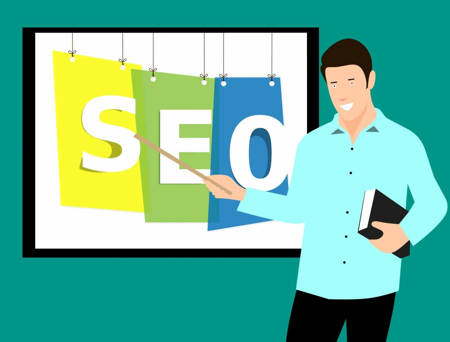 Why choose local SEO services for businesses